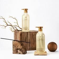 <b>Бессульфатный шампунь</b> против выпадения волос, 530 мл, Lador ...