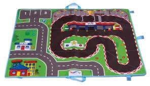 <b>Сумка Viking Toys</b> Гоночная трасса 70х90 см (5208) — купить по ...