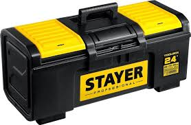 <b>Ящик для инструмента STAYER</b> TOOLBOX-24