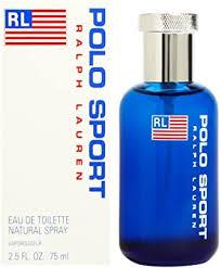 <b>Polo Sport</b> by <b>Ralph Lauren</b> Eau de Toilette Spray 75ml: Amazon.co ...