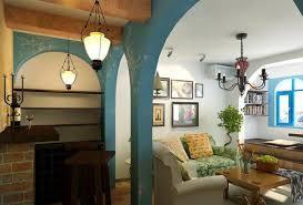 Small Picture Beautiful Mediterranean Interior Design Ideas Contemporary Home