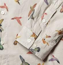 Beautiful summer themed <b>clothing</b> | Hummingbird shirts, Bird <b>print</b> ...