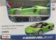 <b>Maisto Lamborghini</b> 1:24 литые модели транспортных средств ...