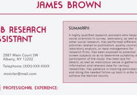best resume template 2016 2017 best format for resumes