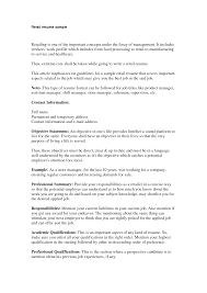 cv personal statement examples for retail jobs resume cover cv personal statement examples for retail jobs