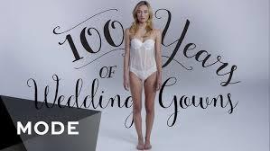 100 Years of <b>Fashion</b>: <b>Women</b> Glam.com - YouTube