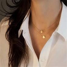 Распродажа Collar Woman Moon - товары со скидкой на AliExpress