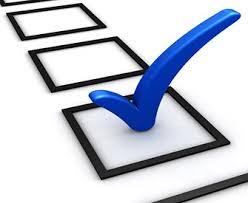 Fostoria Candidate List