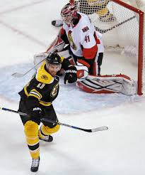 boston jimmy hayes barely had time to celebrate his first three boston bruins right wing jimmy hayes 11 celebrates after his goal against ottawa senators goalie craig anderson 41 during the first period of an nhl