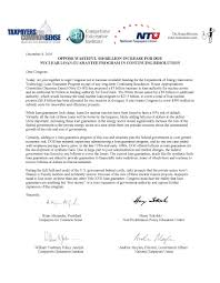 npec npec signs letter to congress opposing wasteful loan npec npec signs letter to congress opposing wasteful loan guarantee program