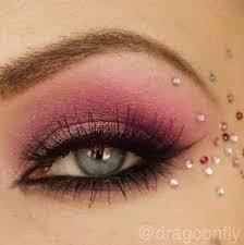 Resultado de imagem para makes rosa