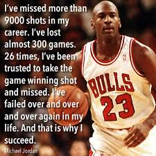 Greatest 8 renowned quotes about michael jordan photograph Hindi ... via Relatably.com