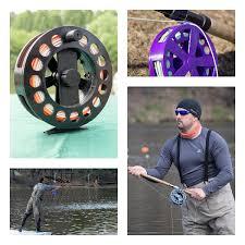 YR3D - Нахлыстовые катушки для <b>спорта</b> и рыбалки ...