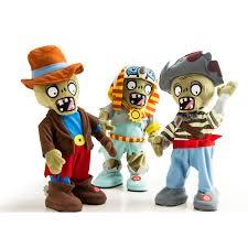 35cm Electric Plush Toy Walking Plants <b>vs</b> Zombies Soft Stuffed ...