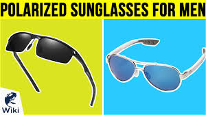 Top 10 <b>Polarized Sunglasses</b> For <b>Men</b> of <b>2019</b>   Video Review