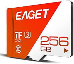 <b>EAGET T1 Memory Card</b> 16GB/32GB/64GB/128GB/256GB Class 10 ...