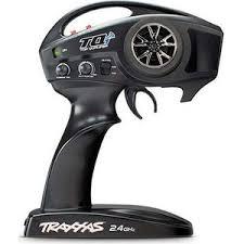 <b>2 х канальная аппаратура</b> TRAXXAS TQi 2.4G, купить по цене ...