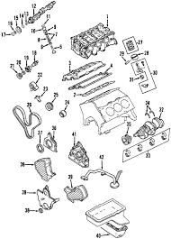 parts com® isuzu trooper engine parts oem parts 2002 isuzu trooper s v6 3 5 liter gas engine parts