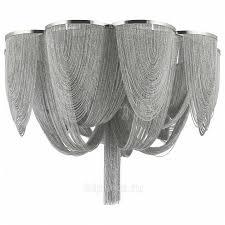 <b>Crystal Lux Rome ROME</b> PL10 <b>люстра</b> потолочная купить в ...