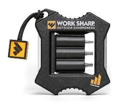 <b>Точилка ручная WORK SHARP</b> MICRO SHARPENER, WSEDCMCR-I
