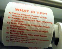 Image result for the evil trans pacific partnership