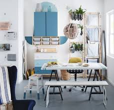 Ikea Dining Room Upcycled Your Furniture For A Dining Room With Personality