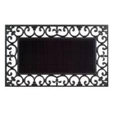 rectangle mat imports decor