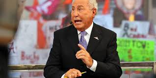 College GameDay: Lee Corso picks LSU to beat Florida