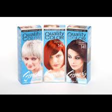 Отзывы о <b>Гель</b>-<b>краска для волос</b> Эстель Quality Color