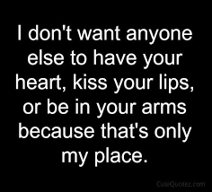Cute Romantic Love Quotes For Him & Her | Amazing | Pinterest