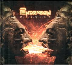 <b>Pendragon</b> - <b>Passion</b> (2011, CD) | Discogs
