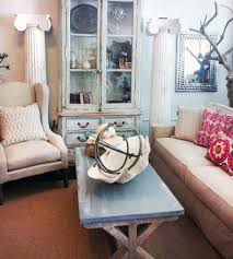 twinkle living x l shabby chic living room decorating ideas black upholstery leatherett