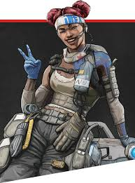 <b>Lifeline</b> - Liquipedia <b>Apex Legends</b> Wiki