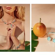 <b>UNOde50</b> представил летнюю коллекцию украшений | Glamour.ru