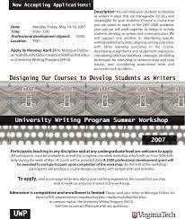 virginia tech college essay undergraduate merit scholarships virginia tech