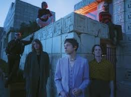 <b>Cage the Elephant</b> Upcoming Shows — Live Nation