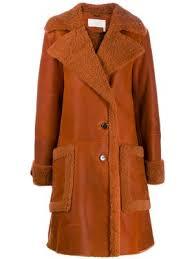 <b>Пальто</b> Меховое <b>Chloé</b> Женское - купить в Москве оригинал в ...