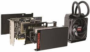 Αποτέλεσμα εικόνας για Gigabyte Radeon R9 Fury X