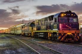 Image result for indian pacific train