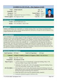 resume template curriculum vitae english example intended for 89 89 fascinating examples of curriculum vitae resume template