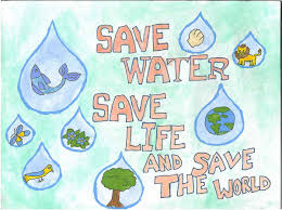 Save Water Save Life