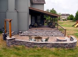 patio style covered designs