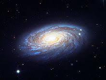 Resultado de imagen de Kant y sus galaxias-islas