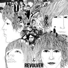 The <b>Beatles</b> - <b>Revolver 180g</b> Stereo MOV LP at Audio Affair