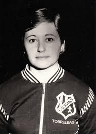 Mar Ruiz Ruiz nació en Tanos el 19 de diciembre de 1955. En 1973 comenzó a jugar en el equipo juvenil del Instituto Marqués de Santillana; en la temporada ... - Foto-Mar2