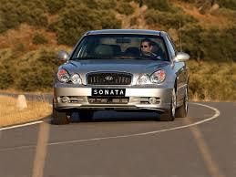 Hyundai <b>Sonata</b> lV с пробегом: слишком хорошая АКПП и ...