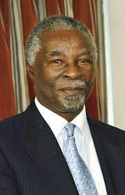 Thabo Mbeki - Wikipedia