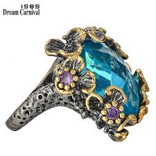 2019 <b>Dreamcarnival 1989 New Arrivals</b> Unique Big Rings For ...