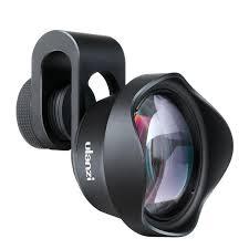 Телефото линза <b>Ulanzi</b> 2x 65 мм для смартфонов