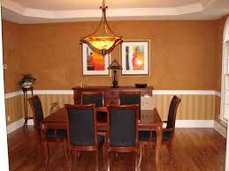 Chair Rail For Dining Room Chair Rail Molding In Bathroom Dining Room Traditional With Crown